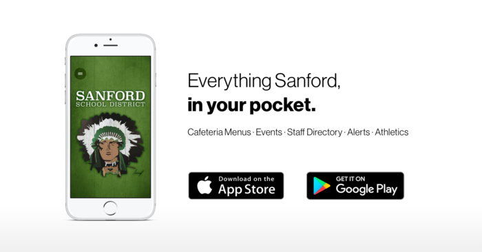 Everything Sanford, in your pocket.
